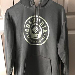 Colombia Omni-heat sweatshirt